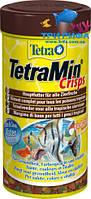 Корм для декоративных рыбок Tetra Min Pro Crisps расфасовка, 250 г, SK01038