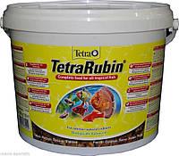 Корм для рыб Tetra Rubin Ведро (10000мл), 769922