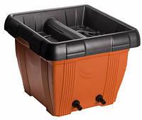Фильтр прудовый Aquael Decor 2500-5000 литров