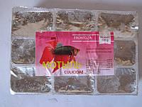 Мотиль лиманный заморожений у блістері korm0011, 100 г