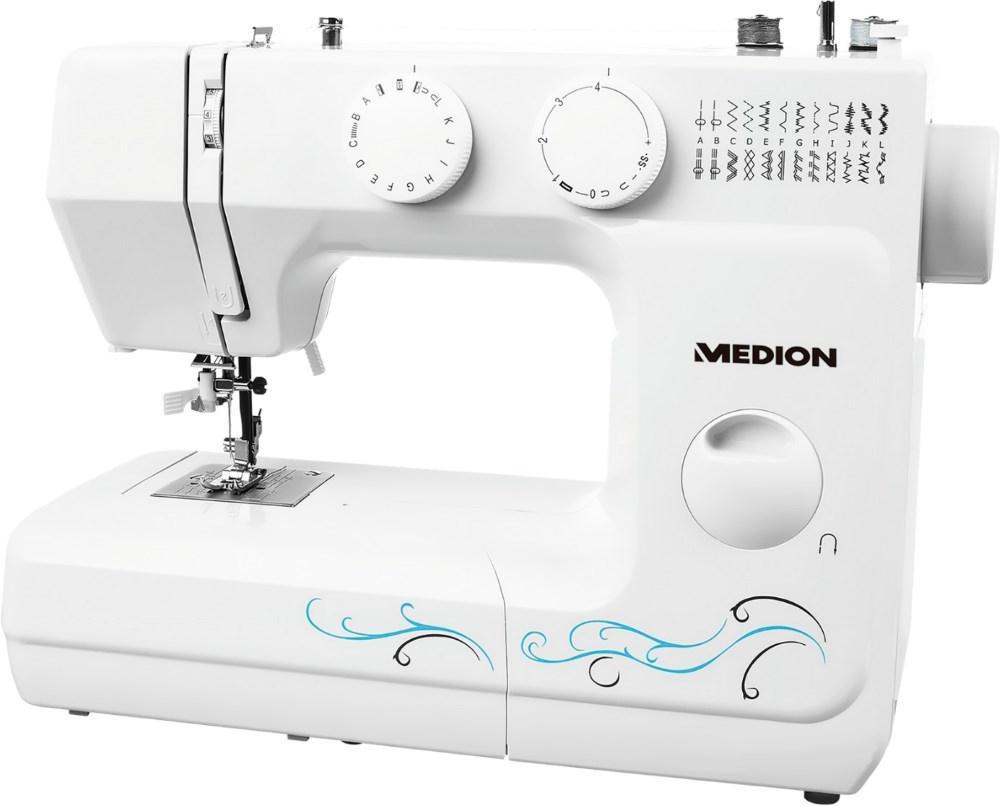 Швейная машина 60 программ Medion MD 17329