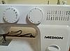 Швейная машина 60 программ Medion MD 17329, фото 3
