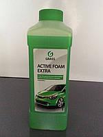 """Активная пена """"Active Foam Extra"""" 1 л Grass"""