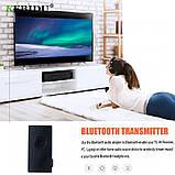 Bluetooth аудио передатчик + приемник BT-500 (Transmitter + Receiver), фото 10