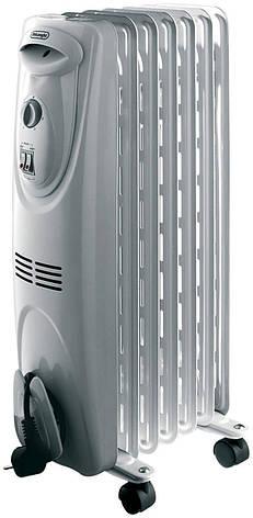 Масляный радиатор DELONGHI KH5907, фото 2