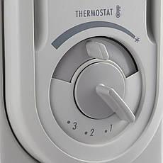 Масляный радиатор DELONGHI V550920, фото 2