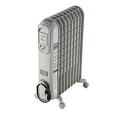 Масляный радиатор DELONGHI V550920, фото 3
