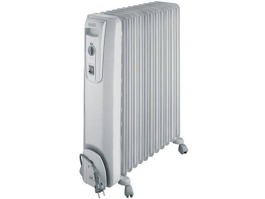 Масляный радиатор DELONGHI KH771225, фото 2