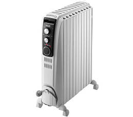 Масляний радіатор DELONGHI TRD41025T, фото 3