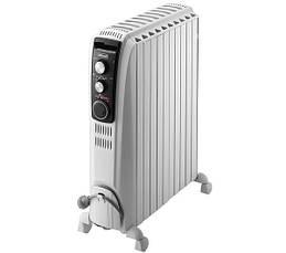 Масляный радиатор DELONGHI TRD41025T, фото 3