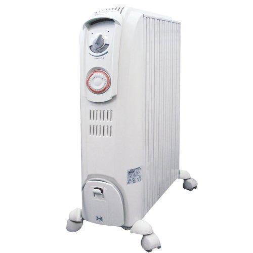Масляний радіатор DELONGHI TRD40820T
