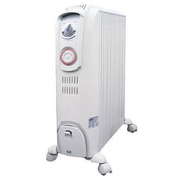 Масляний радіатор DELONGHI TRD40820T, фото 2