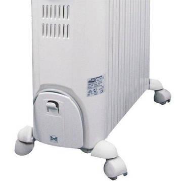 Масляный радиатор DELONGHI TRD40820T, фото 2