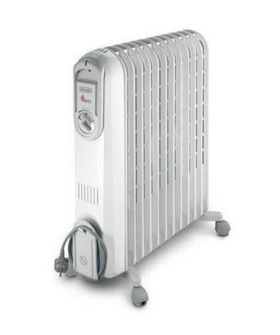 Масляный радиатор DELONGHI V551225, фото 2