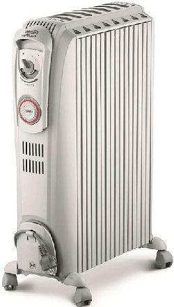 Масляный радиатор DELONGHI TRD1025T