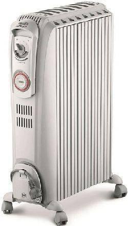 Масляний радіатор DELONGHI TRD1025T, фото 2