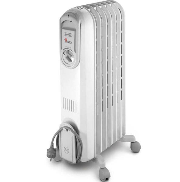 Масляний радіатор DELONGHI V550715