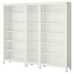 IKEA HEMNES (792.311.54) Шкаф, голубой