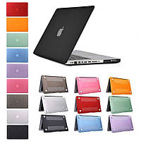 Чехол для MacBook Air 11 A1370 Hard Shell Case оригинал
