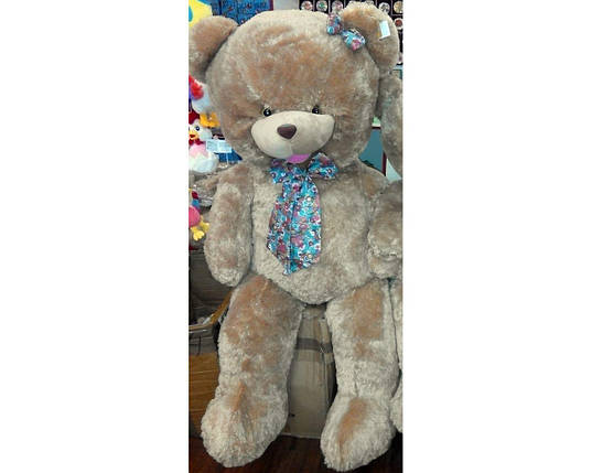Мягкая игрушка Медведь 7221-80, фото 2
