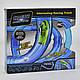 Трубопроводный автомобильный трек Chariots Speed Pipes р/у, на 37 деталей, фото 2