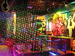 Лазерний проектор STAR SHOWER, фото 3