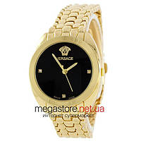 Женские наручные часы Versace (23648) реплика