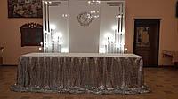 Ширма глянцевая, фотозона на свадьбу, глянцевые панели, ширма, арка, фото 1