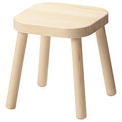 IKEA FLISAT (402.735.93) Детский стол