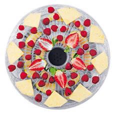 Сушилка для овощей и фруктов CONCEPT SO2020, фото 2