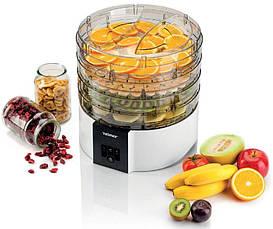 Сушилка для овощей и фруктов ZELMER FD1001, фото 3