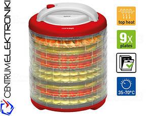 Сушарка для овочів і фруктів CONCEPT MEGA 450W, фото 3