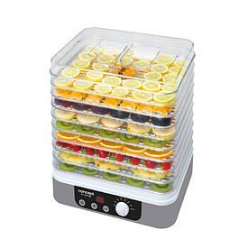 Сушарка для овочів і фруктів CONCEPT SO1063