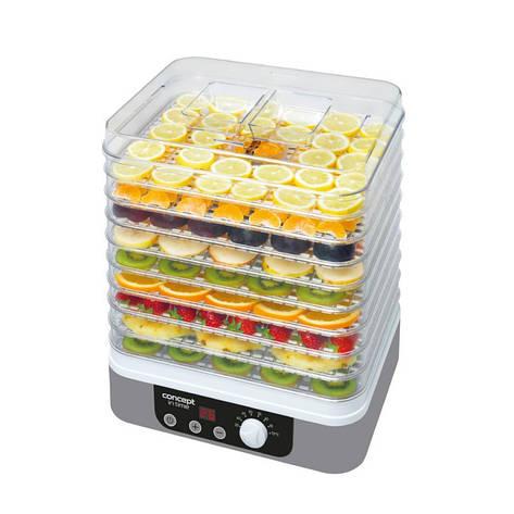 Сушилка для овощей и фруктов CONCEPT SO1063, фото 2