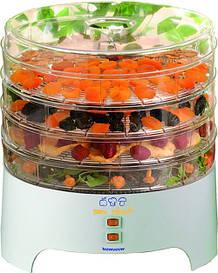 Сушарка для овочів і фруктів NIEWIADÓW 970.01 PS
