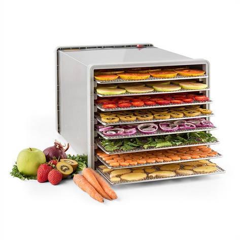 Сушилка для овощей и фруктов KLARSTEIN, фото 2