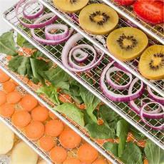 Сушарка для овочів і фруктів KLARSTEIN, фото 3