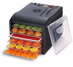Сушилка для овощей и фруктов BIOCHEF, фото 3