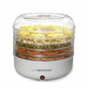 Сушилка для овощей и фруктов ESPERANZA CHAMPIGNONS, фото 2