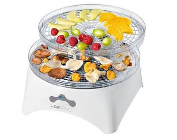 Сушилка для овощей и фруктов CLATRONIC DR 3525, фото 2