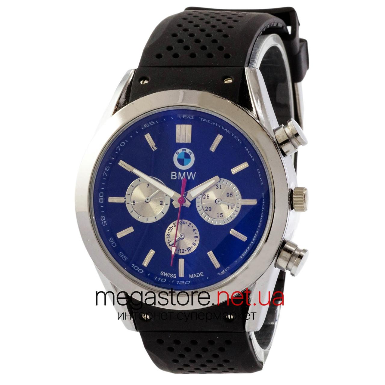 b1838bee Мужские Наручные Часы BMW Серебро (24079) Реплика — в Категории ...