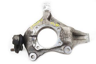 Кулак поворотный правый под ABS Toyota Prius 09-15 (Приус)  4320147030