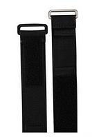 Сменный ремешок для garmin fenix 3, текстильный черный