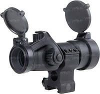 Прицел Dong In Optical DT323 водонепр, для н/в, с крепл., с крышками