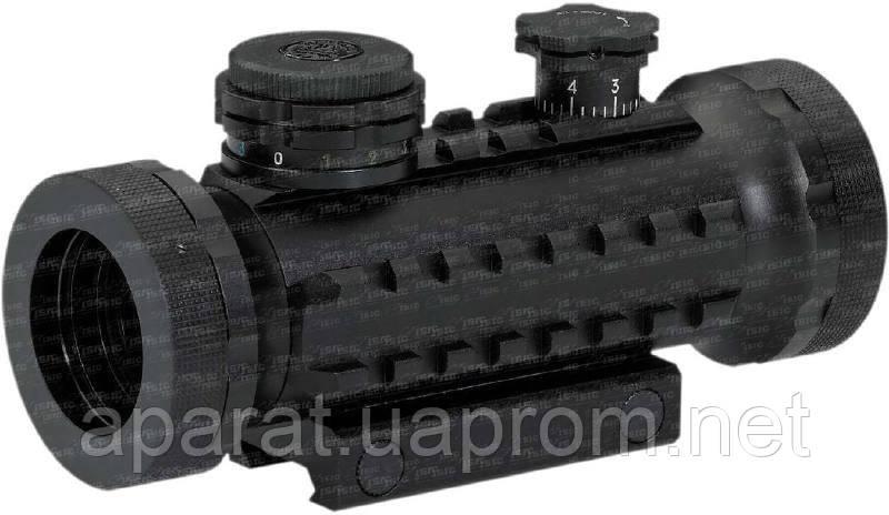 Прицел BSA Stealth Tactical Range , 30 mm, Cross, Weaver