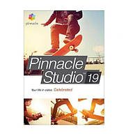 Corel Pinnacle Studio 19 Standard Card (PNST19STMLCARD)