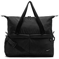 ab1269c5819a Женская спортивная сумка Nike Wmns Legend Club Training Bag BA5441-010