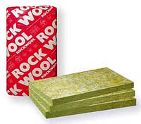 Утеплювач Rockwool Superrock 50*1000*610мм  (9,15м2/уп)