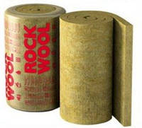 Утеплювач Rockwool Multirock Roll 100 мм (4500x1000) (9м2/уп.)