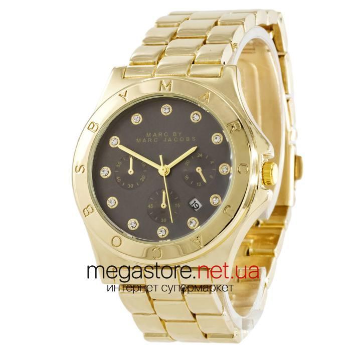 a6f82b2c549b Женские наручные часы Marc Jacobs (24297) реплика, цена 544 грн., купить в  Киеве — Prom.ua (ID#888993283)